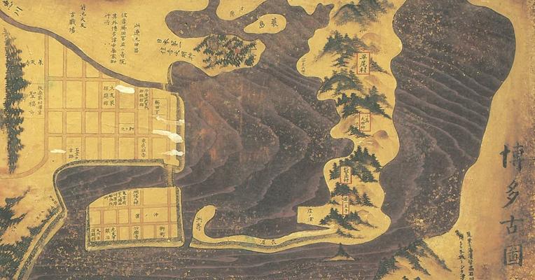 住吉神社  歴史 イメージ