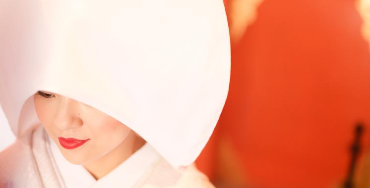 神前結婚式 婚礼衣装・着付け イメージ